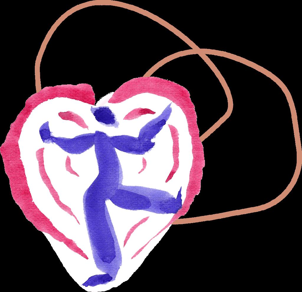 Figur Herz